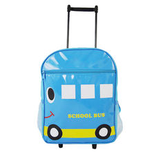 Trolley Backpack from China (mainland)