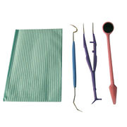 Medical Disposable Dental Kit from China (mainland)