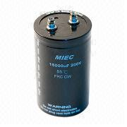 Taiwan MEA Series Aluminum Electrolytic Capacitor