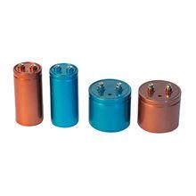 Taiwan Aluminum Electrolytic Capacitor
