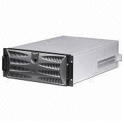 Enterprise Server Chassis from Taiwan