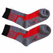 Sports Socks from China (mainland)