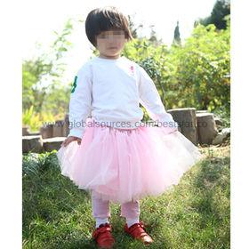 Baby tutu skirt from China (mainland)
