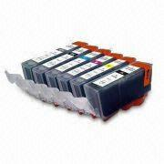 Compatible Ink Cartridge from China (mainland)