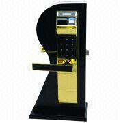 Fingerprint Door Lock with Low-power Consumption, 20-80% RH Humidity