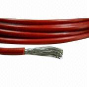 Heat resistant halogen free wire from China (mainland)