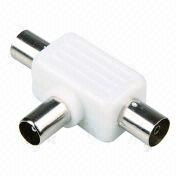 DC Male to 2-pin Connector from China (mainland)