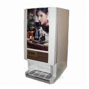 Commercial automatic coffee machines Manufacturer