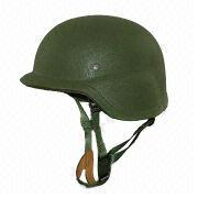 Bullet-proof Helmet from China (mainland)