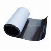 Flexible Magnetic Roll from China (mainland)