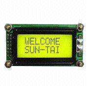 Dot Matrix LCD Module