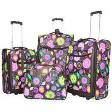 4-piece trolley case set from China (mainland)