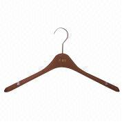 Plastic coat hanger from China (mainland)