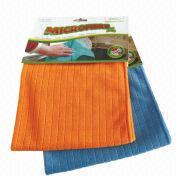 Microfiber Dishcloth from China (mainland)