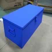New Heavy Duty Jobsite Box Tool Storage Cabinet 762 X 365 X 254mm ...