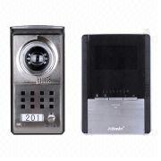 4.3-inch Video Door Phone Set from China (mainland)