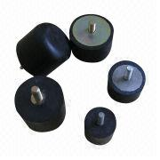 Cylindrical mounts from China (mainland)