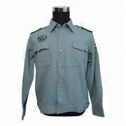 Workwear from China (mainland)