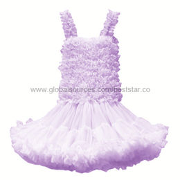 Girls Boutique Dress from China (mainland)