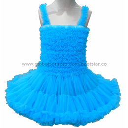 Girls Boutique Pettidress from China (mainland)