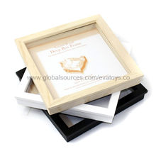 Hot sale nice wooden photo frame from China (mainland)