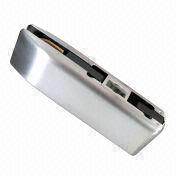 Patch Door Fittings with Brushed or Polished Stainless Steel Finish from Door & Window Hardware Co