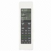 Air Conditioner Remote Control from China (mainland)