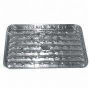 Aluminum tray from China (mainland)