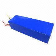 Good-quality 24/36/48V 10Ah lithium battery pack from China (mainland)