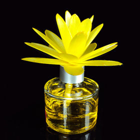 China Natural wooden flower diffuser
