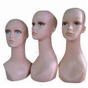 Training Mannequin Head from China (mainland)