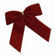 Gift ribbon bow from China (mainland)