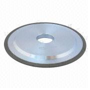 Grinding wheels from China (mainland)