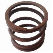 induction cooker compression spring from China (mainland)