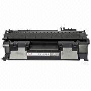 Compatible Toner Cartridge from China (mainland)