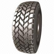 Radial tube/tubeless tires from China (mainland)