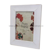 2014 new nice wooden photo frame from China (mainland)