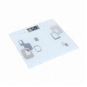 Digital Body Fat Analyzer from China (mainland)