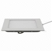 LED Panel Light from China (mainland)
