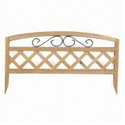 Wooden Fence from China (mainland)