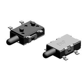 China Detector Switch