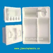 Flocking Cosmetic Packing from China (mainland)