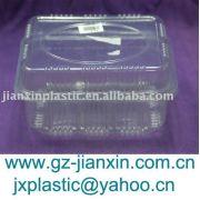 Transparent Fruit Box from China (mainland)