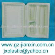 Folding Disposable Food Box from China (mainland)