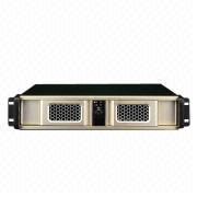 2U Rackmount Chassis from Taiwan