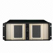 """19"""" 4U Rackmount Chassis from Taiwan"""