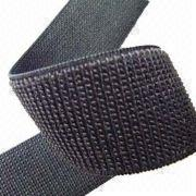 Elastic Hook and Loop Tape, Available in Various Colors, Widely Used for Sports Equipment