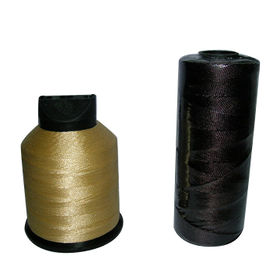 Polyester Thread from China (mainland)