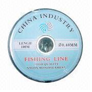 Fishing Line China Industry (Ningbo) Co. Ltd