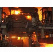 Steel-making ARC Furnace from China (mainland)